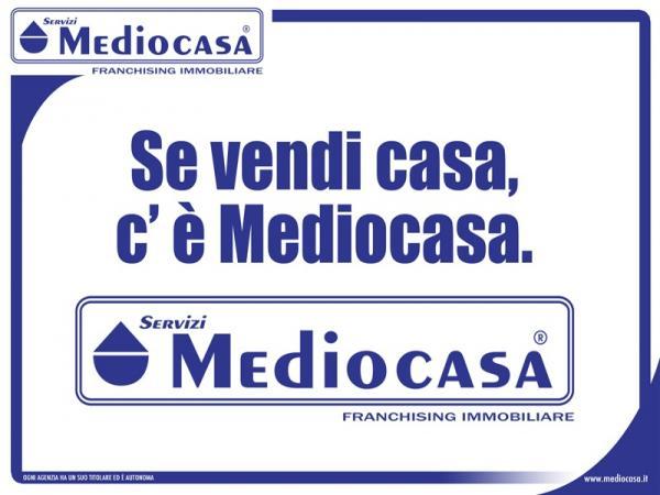 <span>AFFILIATO MEDIOCASA PALERMO - LEONARDO DA VINCI</span> vetrina