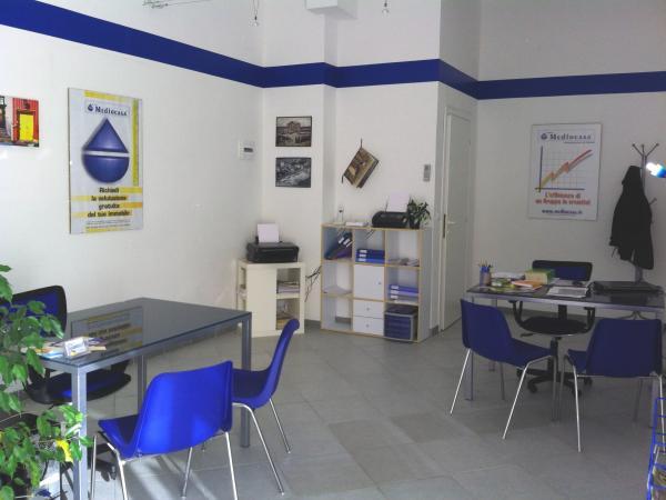 <span>AFFILIATO MEDIOCASA PESCARA - STADIO</span> vetrina