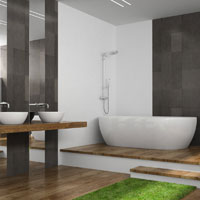 House Design  Bagno