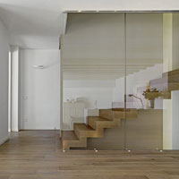House Design Scala da interni